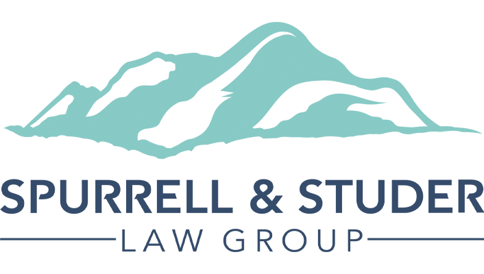Spurrell and Studer Law Group